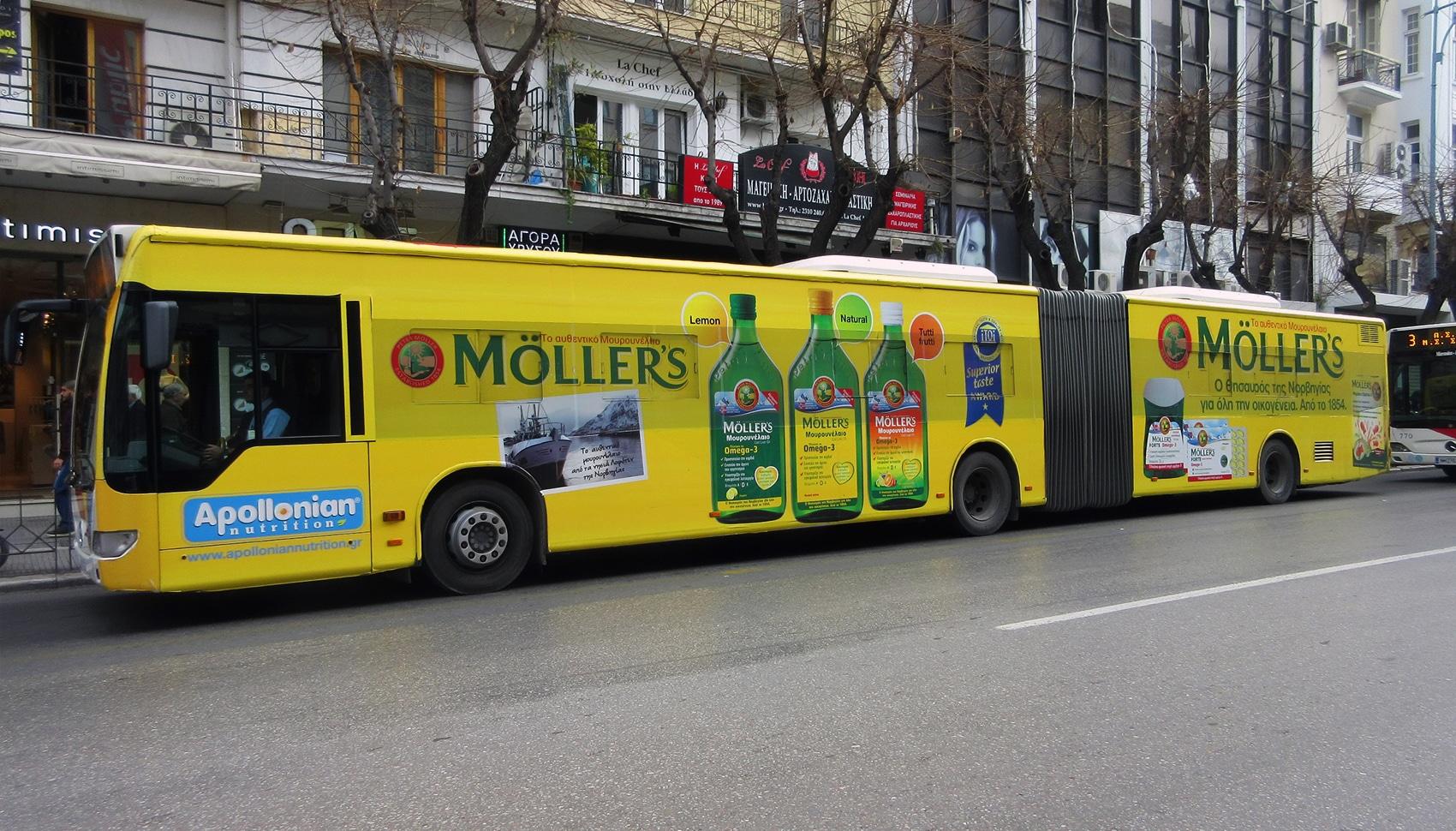 BUS MOLLER'S