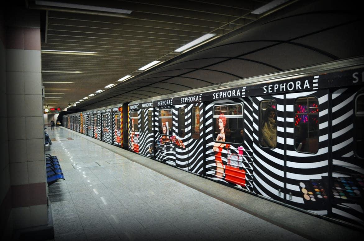 Sephora_Metro