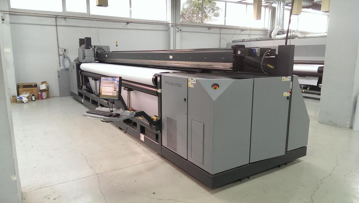HP 5300-Β