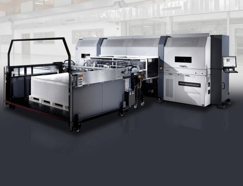 Ψηφιακή εκτύπωση και η τεχνολογία της