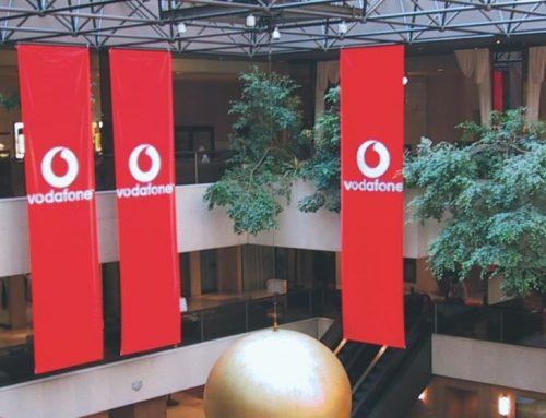 Διαφημιστικές σημαίες: Ένα αποτελεσματικό εργαλείο marketing